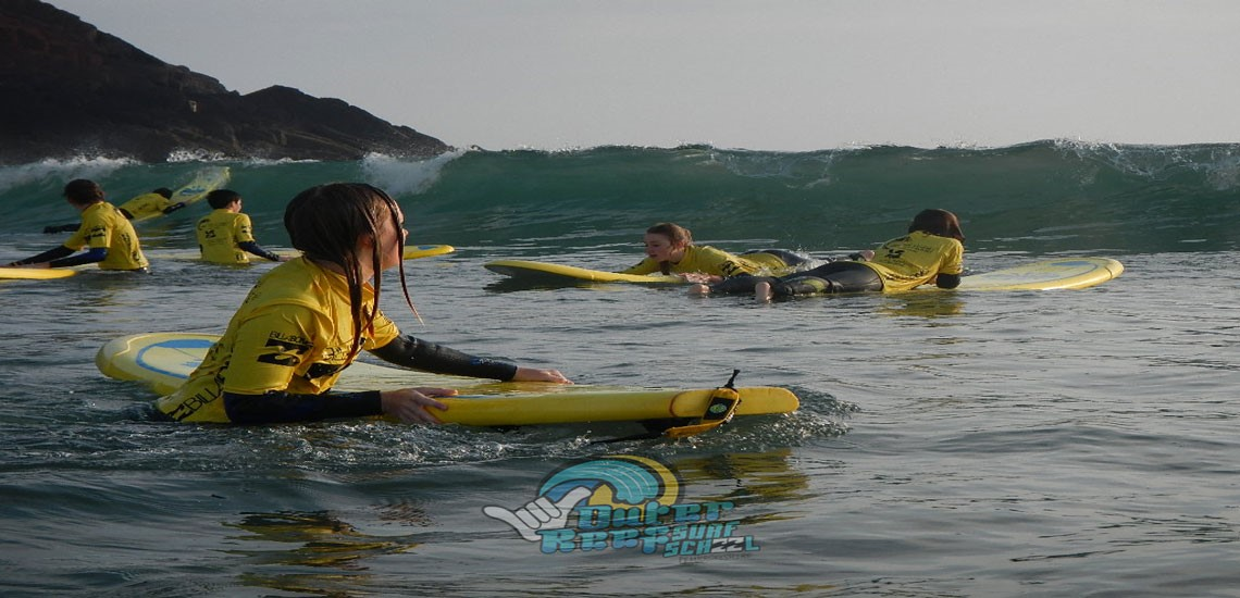 Surfing Lessons Pembrokeshire, Wales| Surf Courses in Pembrokeshire