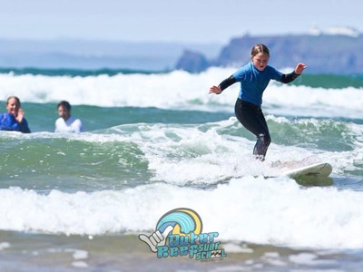 Beginner Surfing Lessons Pembrokeshire, Wales | Surfing Lessons Pembrokeshire, Wales