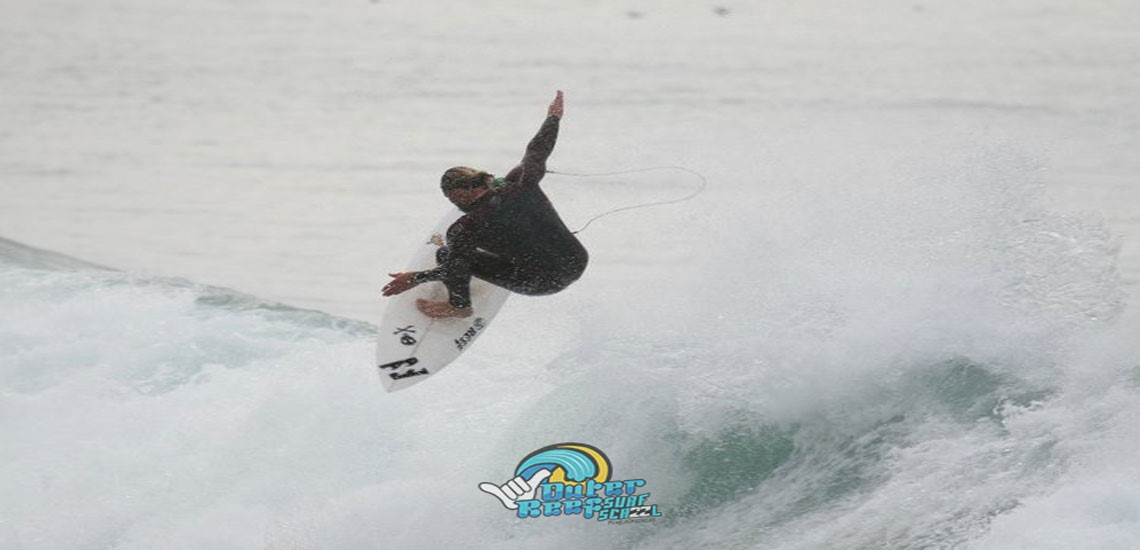 Advanced Surf Coaching Pembrokeshire, Wales UK |Surf Development Wales