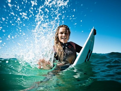 Learn To Surf In Pembrokeshire | Outer Reef Surf School