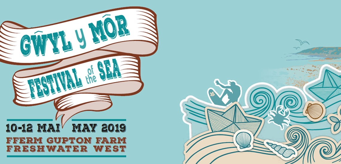 Festival Of The Sea 2019 | Gupton Farm