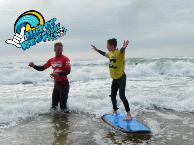 Our Surf Lessons