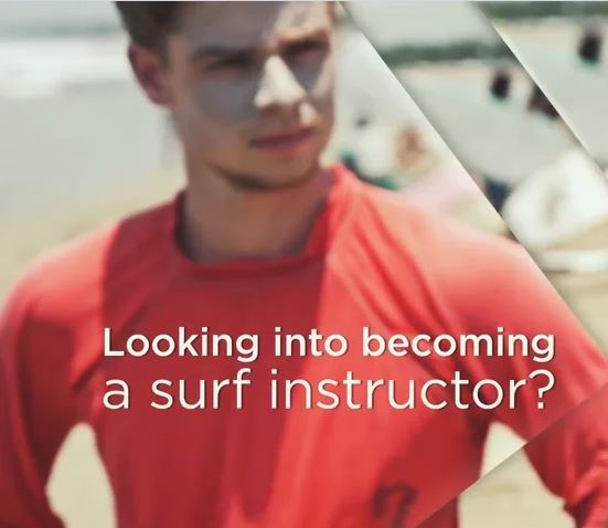 Solid Surf Instuctor Academy - Surf Instructor / Teacher Course - Bali